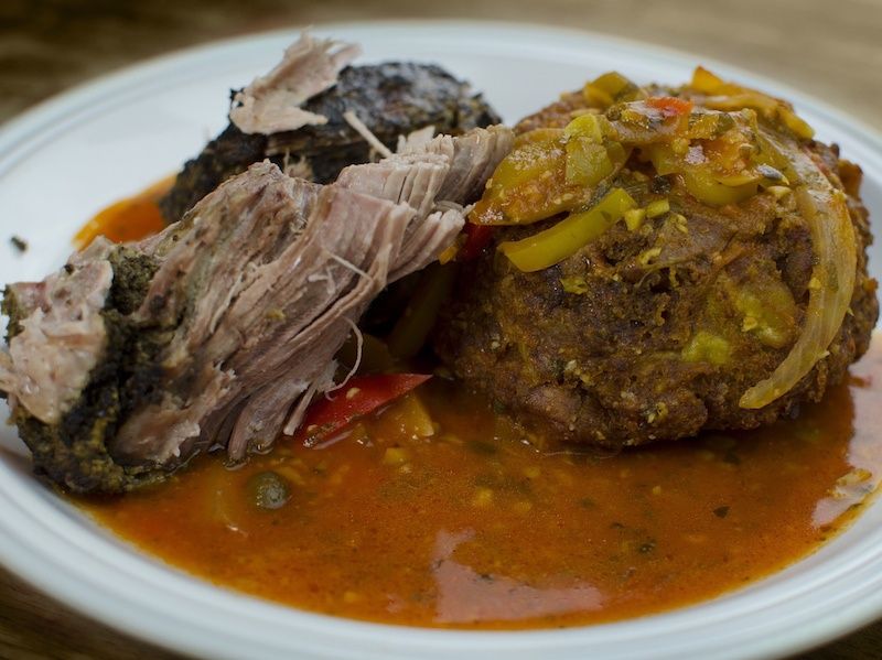 Slideshow north lamar 39 s best kept secret introduces for Austin s caribbean cuisine