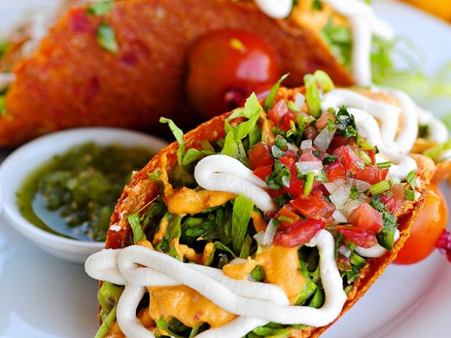 Vegetarian Restaurants In Houston Best