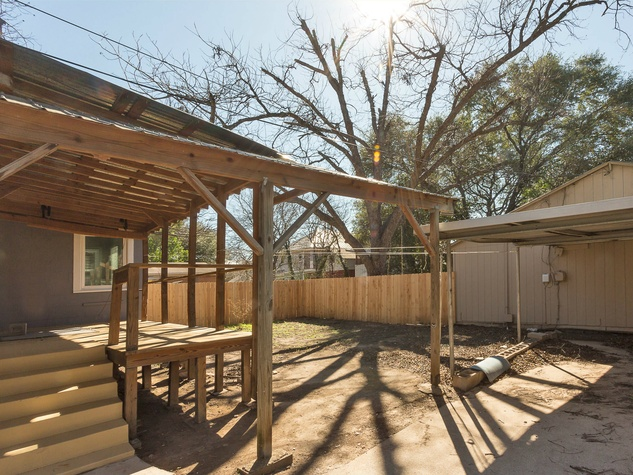 1201 W 40th Austin house for sale