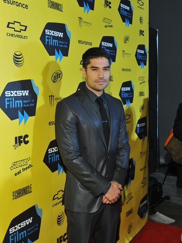 SXSW From Dusk Till Dawn Premiere 0386
