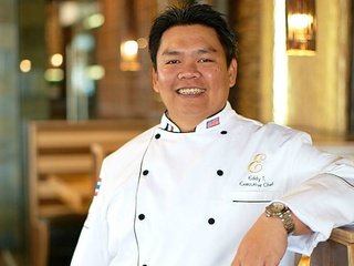 Chef Eddy Thretipthuangsin
