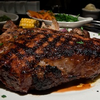 Austin Photo: Places_Food_Austin Land and Cattle Co_Steak
