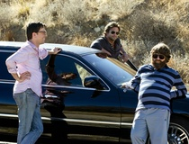 Alex Bentley: The Hangover Part III is a tepid finale to the Wolfpack trilogy