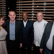 Brittni Hunt, Mark Followil, Darryl Jett, Richard Graff, James Cobb