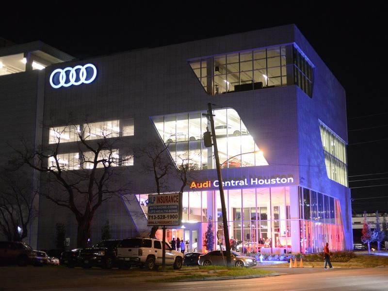 Audi Dealership Houston Audi West Houston Houston Tx Car - Audi houston west