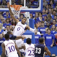 News_Jim Beviglia_college hoops_Thomas Robinson_Kansas_basketball player