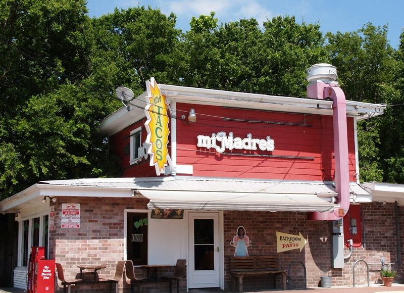 Mexican Food Restaurants Manor Road