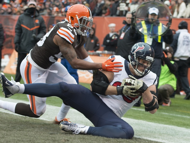 2 Texans vs. Browns J.J. Watt touchdown_November 2014
