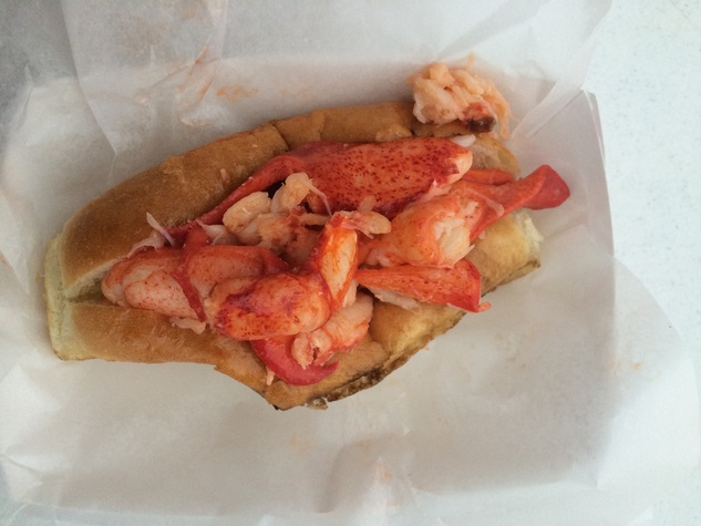 New food truck with reality TV ties rolls into Houston with lobster - CultureMap Houston