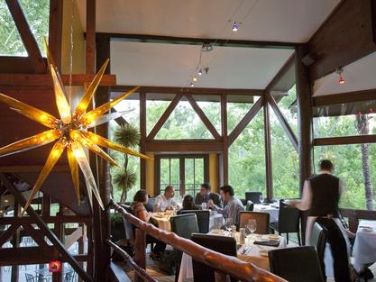 Brenner S Steakhouse On The Bayou Culturemap Houston
