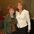 millie cooper, nancy lieberman, doing the most good luncheon