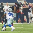 Texans vs. Cowboys Oct. 5, 2014 Dallas 27 Texans 10