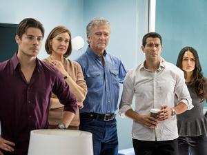 Linda Gray gets a major romance on TNT's Dallas - CultureMap Dallas