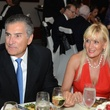 News, Shelby, Italian Cultural and Community Center gala, August 2014, Giorgio Borlenghi, Patrizia Livreri