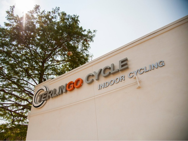 Terlingo Cycle, fitness, spin