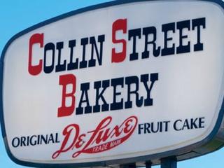 Former Collin Street Bakery Employee Jailed For Embezzling