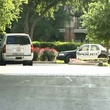 police cars stiletto heel stabbing to death Museum District condo June 2013 RUN FLAT