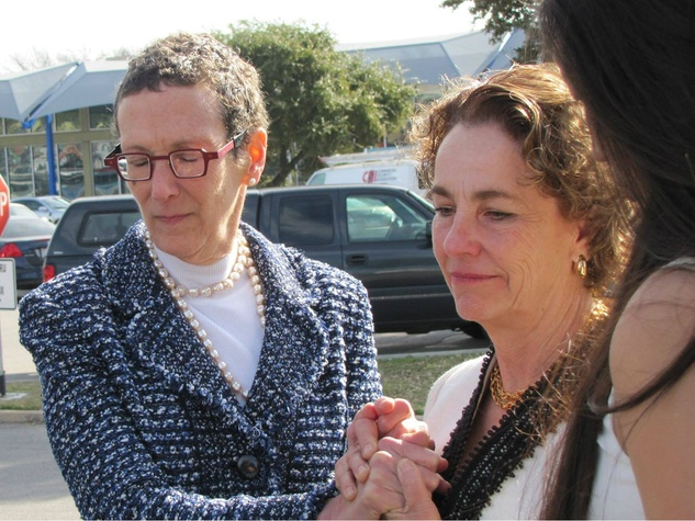 travis county same sex couple marriage