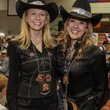 News, Champagne Cowgirls, Susan Krohn, Kristina Somerville, March 2014gg Ring, Ellie Francisco, March 2014