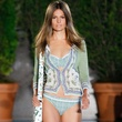 Fashion Week spring summer 2014 Tory Burch Look 20