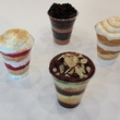 Three Brothers Bakery Washington Ave Cake Parfaits
