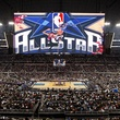 NBA All-Star Game Dallas
