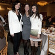 Child Advocates Angels of Hope luncheon, December 2012, Brandi Maxwell, Amy Pannagl, Nadine Boutros