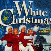 Austin photo: Event_White Christmas_Poster