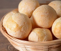 Lua Brazilian Cheese Bread