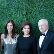 Texas Medal of Arts Awards 2015 Shy Anderson Charlotte Jones Anderson Gene Jones Jerry Jones