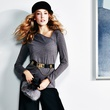 Theresa Roemer clothing line collection fashion September 2014