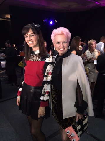 News, Shelby, Vogue at Galleria, Sept. 2015, Beth Muecke, Vivian Wise