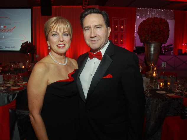 Planned and spontaneous generosity helps american heart for Cox houston