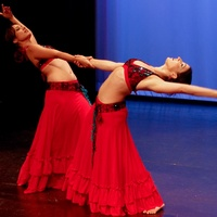 News_Ruchi Mukerjee_belly dance DVD