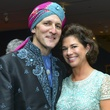 30 David and Wendi Grimes at the MFAH Grand Gala Ball October 2013