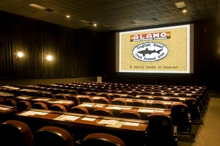 Austin Photo: Places_Entertainment_Alamo_Drafthouse_Lake_Creek_Interior