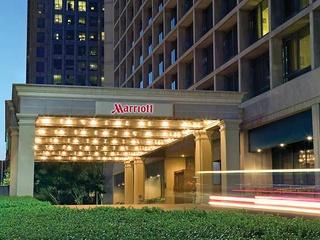 Dallas Marriott City Center