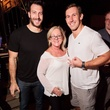 2, Connor Barwin farewell party, April 2013, Connor Barwin, Dawn Fudge, Owen Daniels
