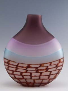 Kittrell/Riffkind Art Glass