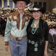 News, Champagne Cowgirls, Phlip Bahr, Denise Bush Bahr, March 2014
