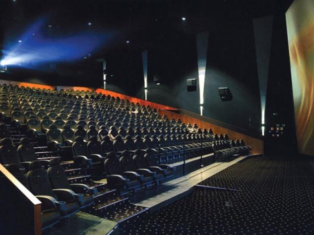 Santikos Theatres Plans State Of The Art Greek Themed