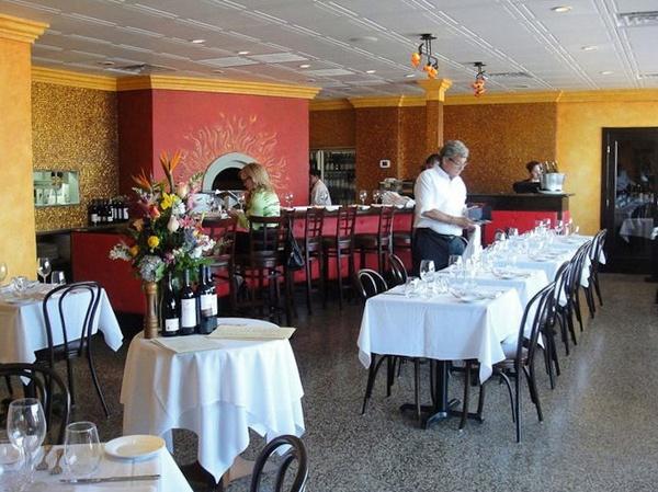 The new arturo boada cuisine already has the best creme for Arturo boada cuisine houston tx