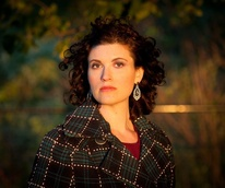 Rachel Peters, composer-librettist, Fort Worth Opera, Frontiers