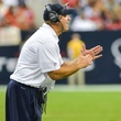 Bill O'Brien Texans sideline