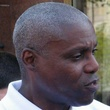 Carl Lewis in April 2013