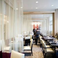 T/X Restaurant & Bar at the Luxe Stoneleigh Hotel & Spa in Dallas
