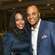 13 Tiffany and Rick Smith at the Cason-Thrash Bulgari dinner April 2014