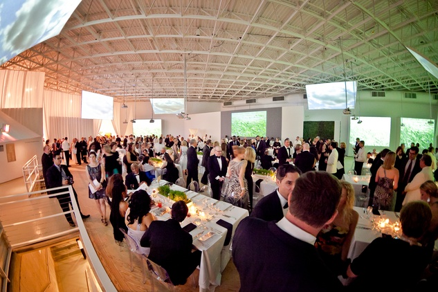 8 The crowd at the CAMH Gala March 2015