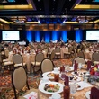 The venue at the CHRISTUS Foundation for HealthCare spring luncheon April 2015