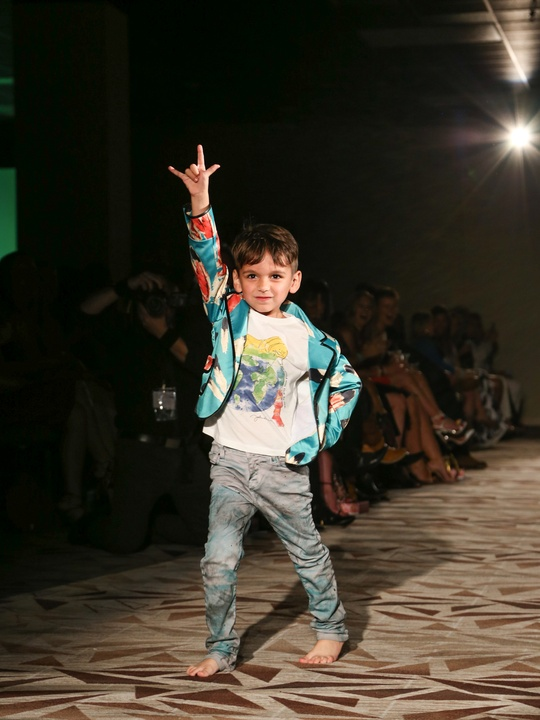 Austin Fashion Week 2016 at JW Marriott La Miniatura Jeffrey Sebelia
